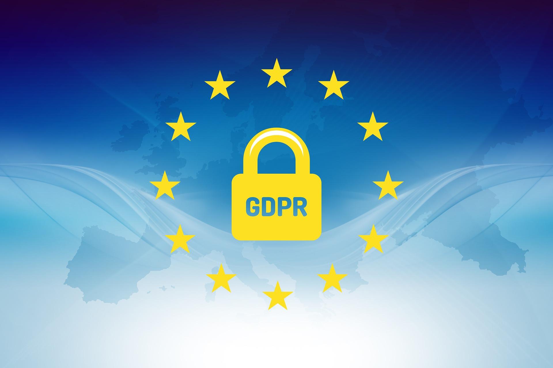 GDPR o RGPD para España en Bitrix24