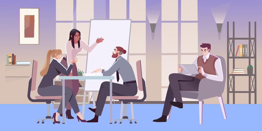 Projektplan erstellen: 9 Schritte für eine erfolgreiche Projektplanung