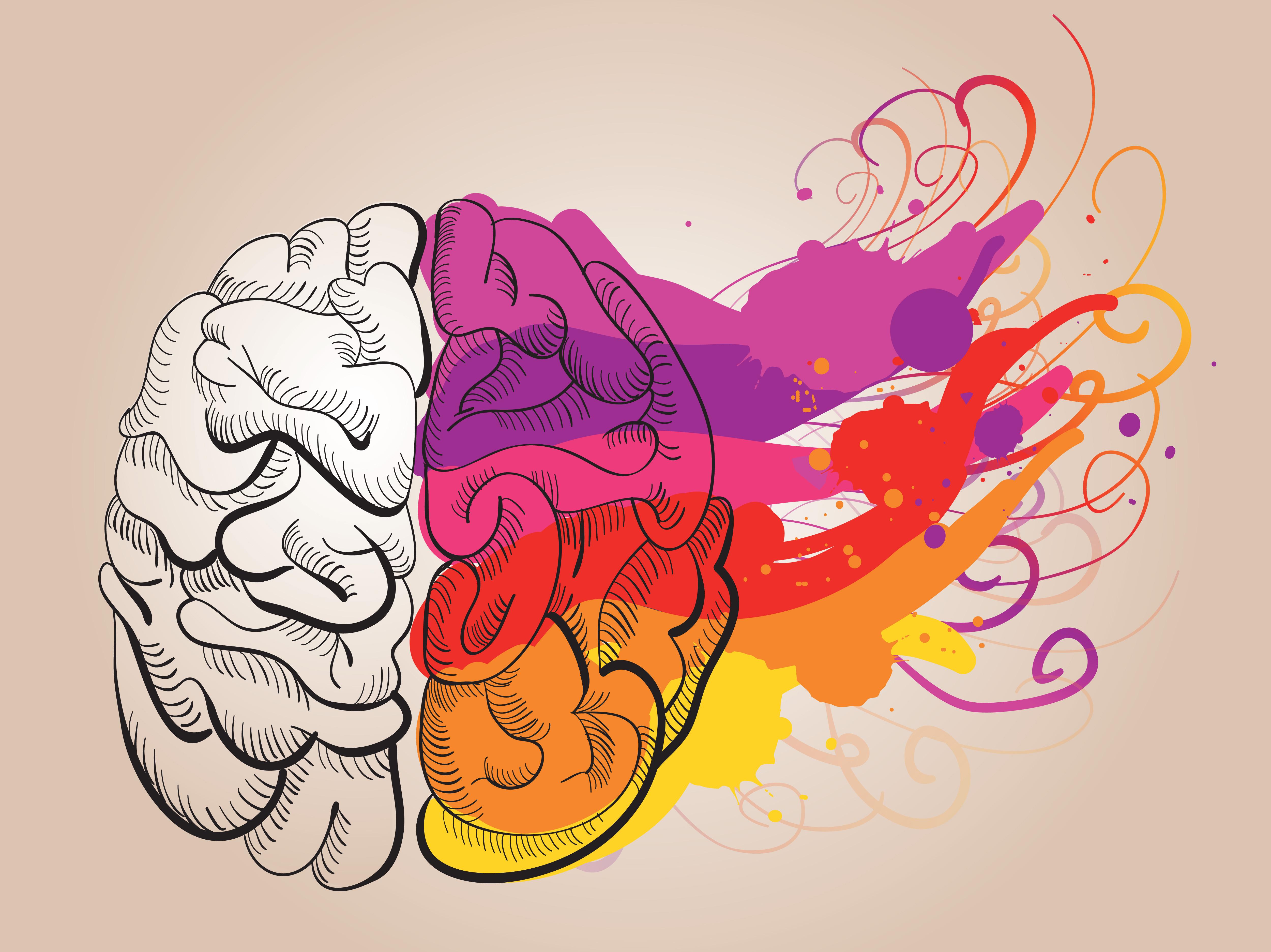 Tre cose importanti che la scienza ci ha insegnato sulla creatività