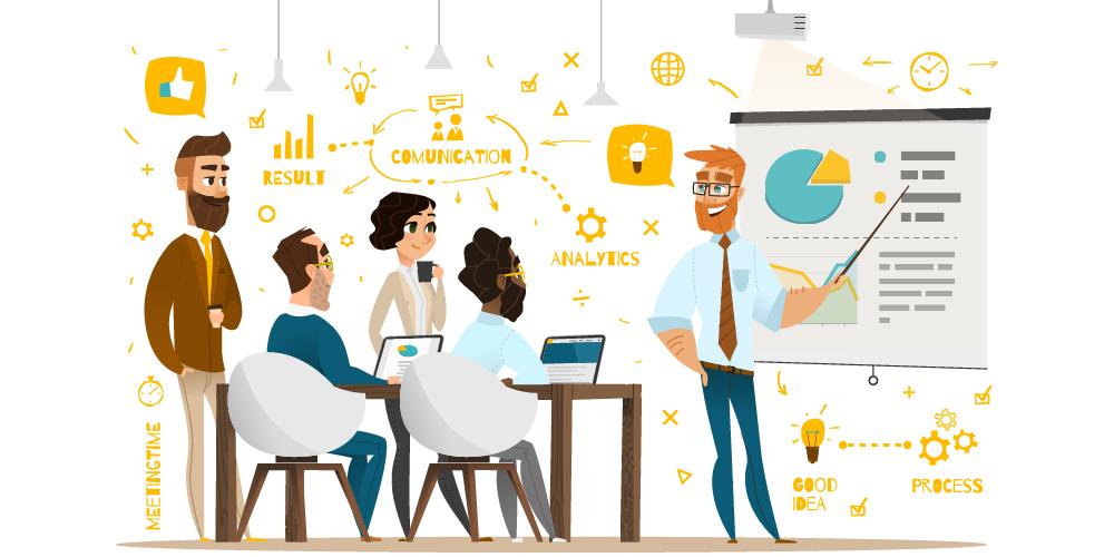 People Analytics : principales tendances en matière de RH que chaque responsable doit connaître.