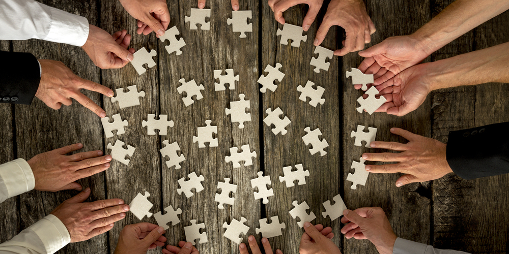 How & Why to Build Self-Directed Teams