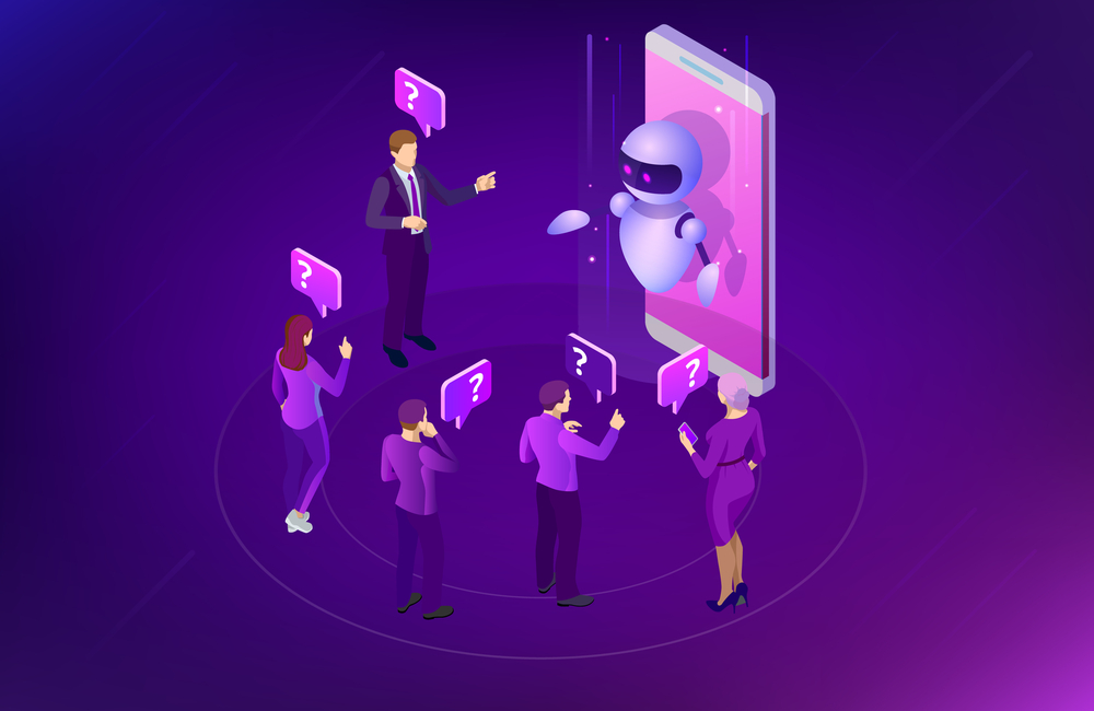 Love It or Hate It, Chatbots Are Here To Stay