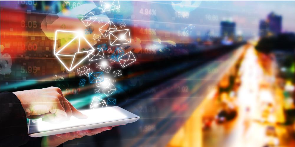 Michael Leander - People still make the same email marketing mistakes they did ten years ago
