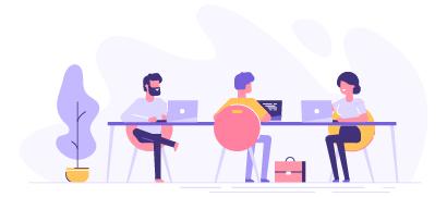 Por qué la Gestión Colaborativa de Proyectos es el camino del futuro