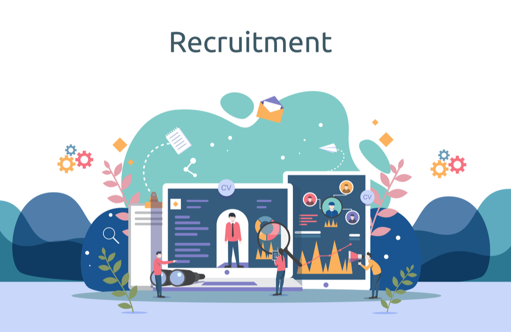 Introducing The Recruitment Management Module From YouNet SI