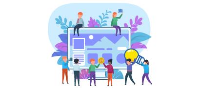 NEU im CRM-Onlineshop: Veränderungen in der Arbeit mit Produkten