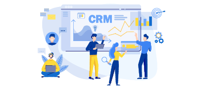Report Analisi CRM
