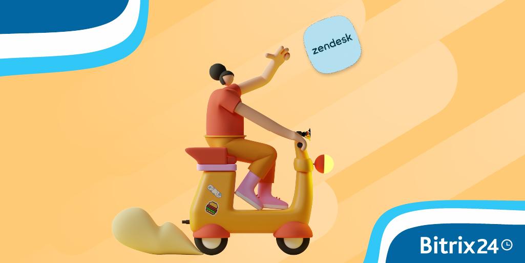 Aplicativo Zendesk
