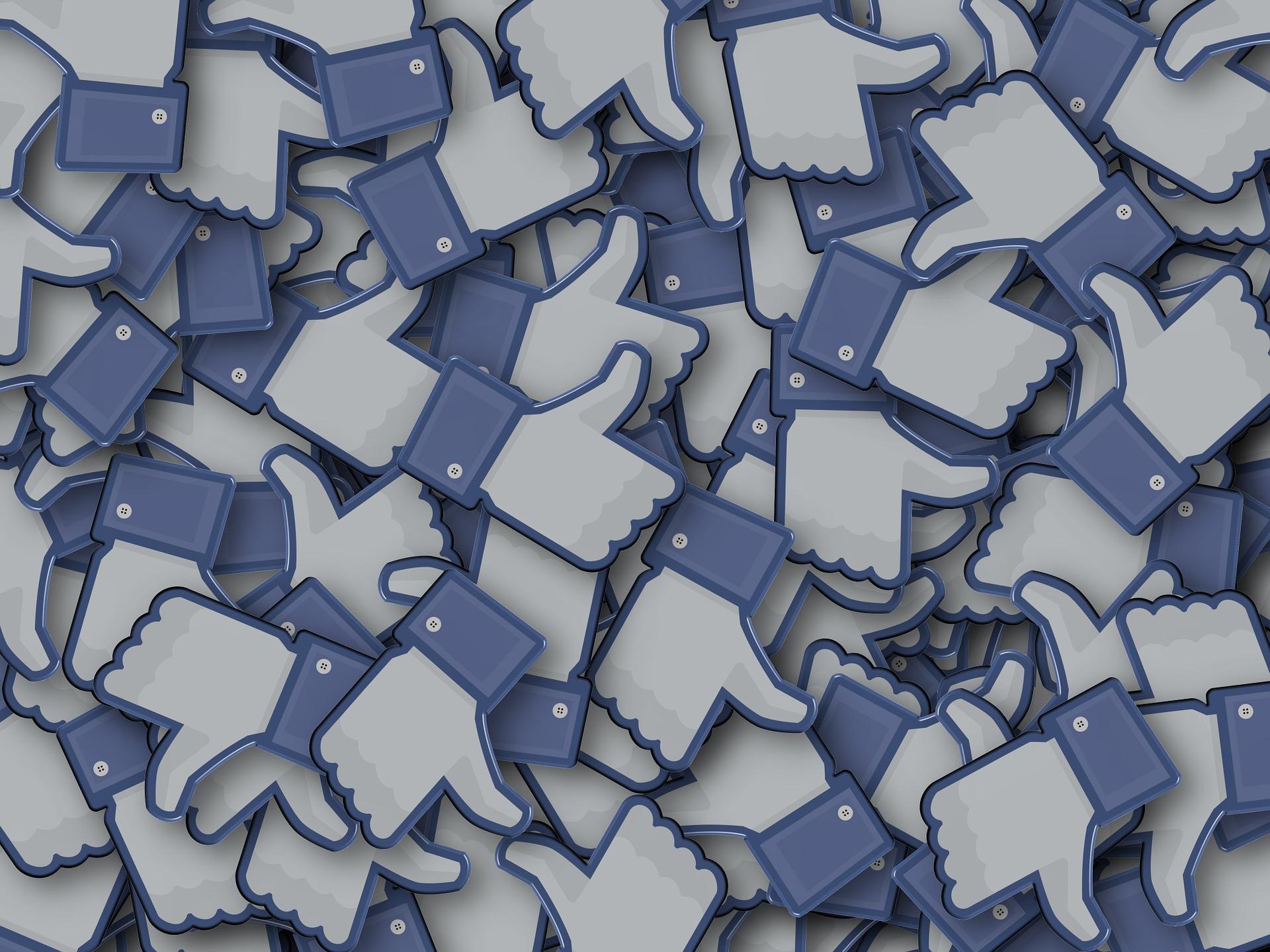 Agregar Píxel de Facebook a su Sitio Web
