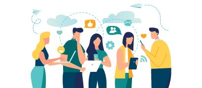 10 phương pháp thắt chặt mối quan hệ khách hàng trong đại dịch COVID-19