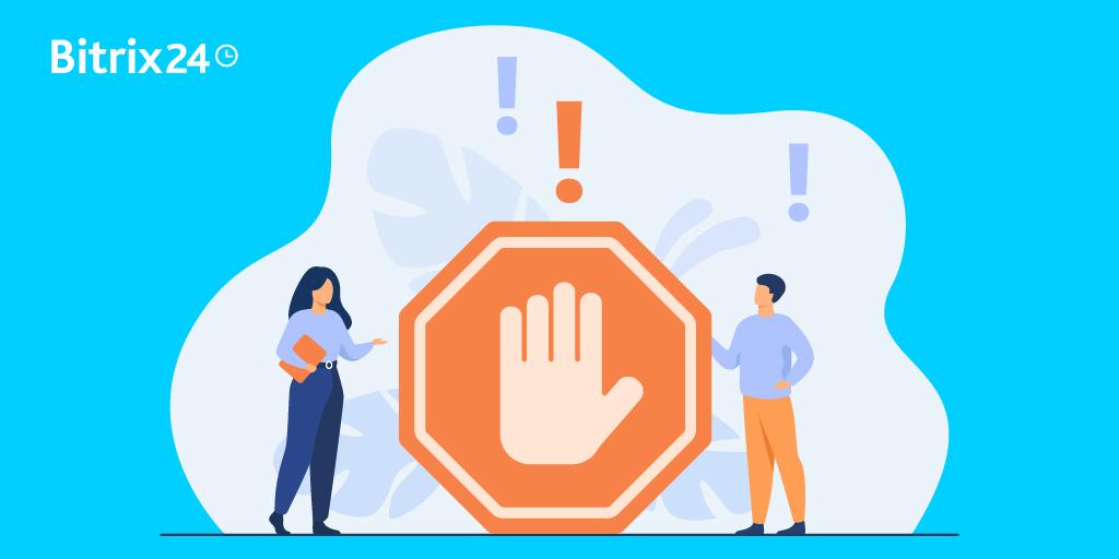 6 erros que a maioria das pessoas cometem ao tentar escolher o melhor software de CRM