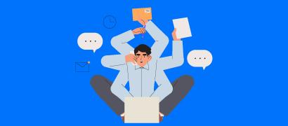 6 métodos principais para aumentar a produtividade em sua empresa