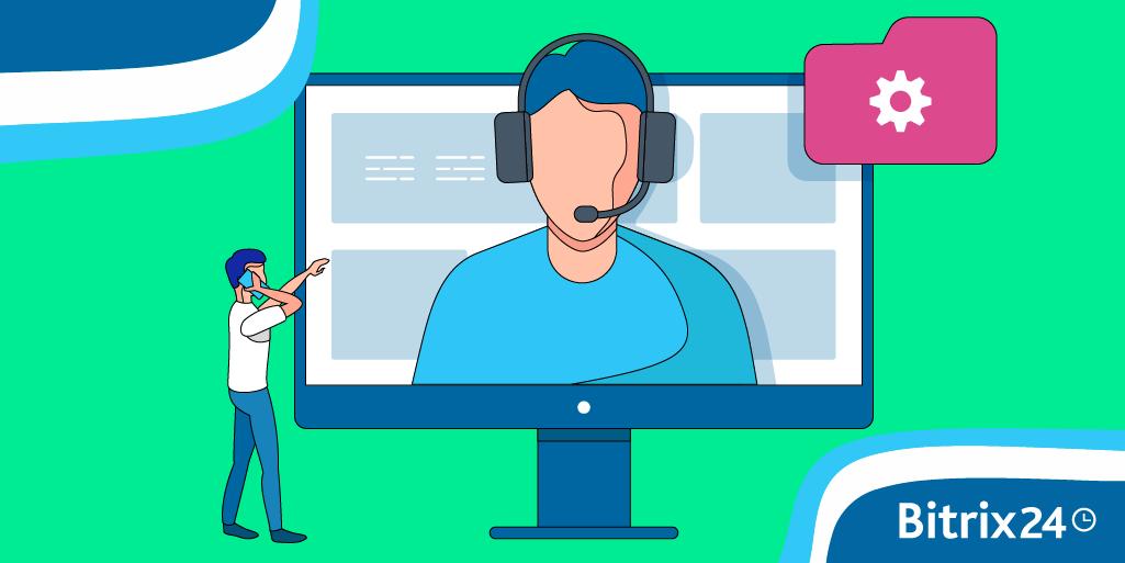 Noch effektiverer technischer Support: Die Hilfe innerhalb Ihres Accounts!