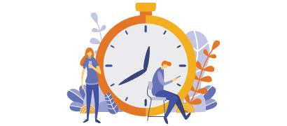 Online Zeiterfassungssystem für Ihr Unternehmen