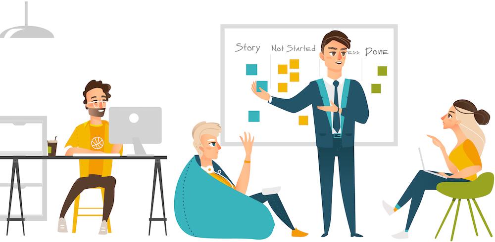 Dieci metodologie di project management che dovresti conoscere