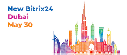 Bitrix24 Spring 2019 Release Presentation