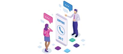 Bitrix24技術支持:如何尋找客服幫助