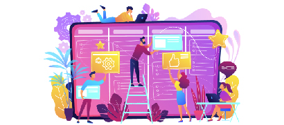 Як ми впроваджували бізнес-процеси і навіщо воно взагалі треба