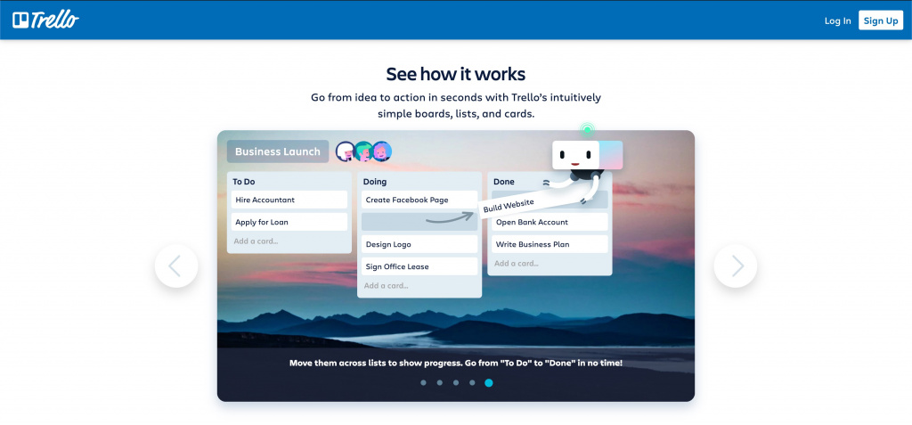 5 Best Trello Alternatives for Project Management in 2021