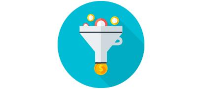 Nowa funkcja w Bitrix24: tunele sprzedażowe w CRM