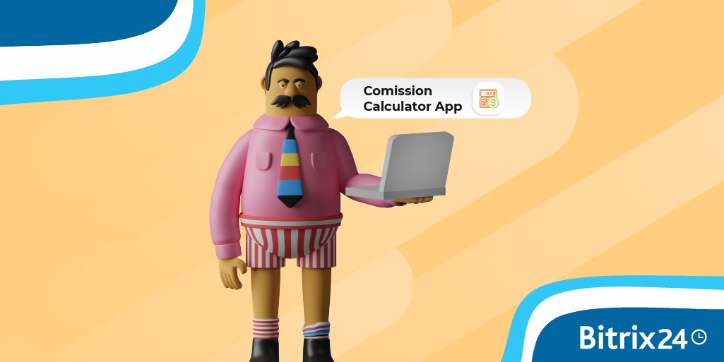 Application de calcul des commissions