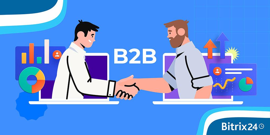 Ventes numériques en B2B : Comment en tirer profit ?