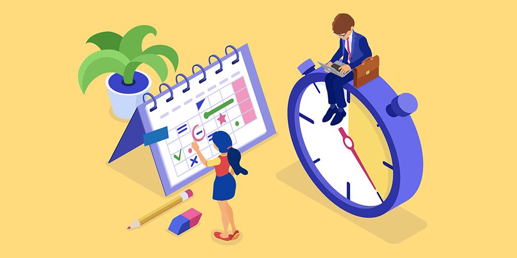 Teamkalender: 7 wesentliche Funktionen für eine erfolgreiche Zusammenarbeit