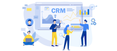 Zintegruj Swój CRM dla Wyjątkowej Obsługi Klienta