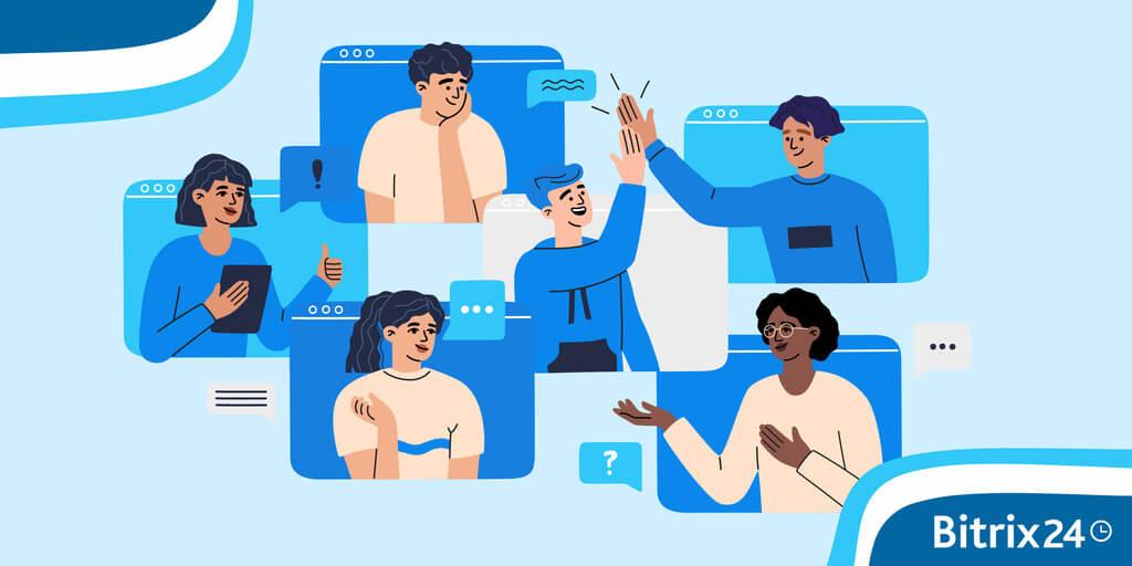 Las 10 mejores herramientas de comunicación en equipo en 2021
