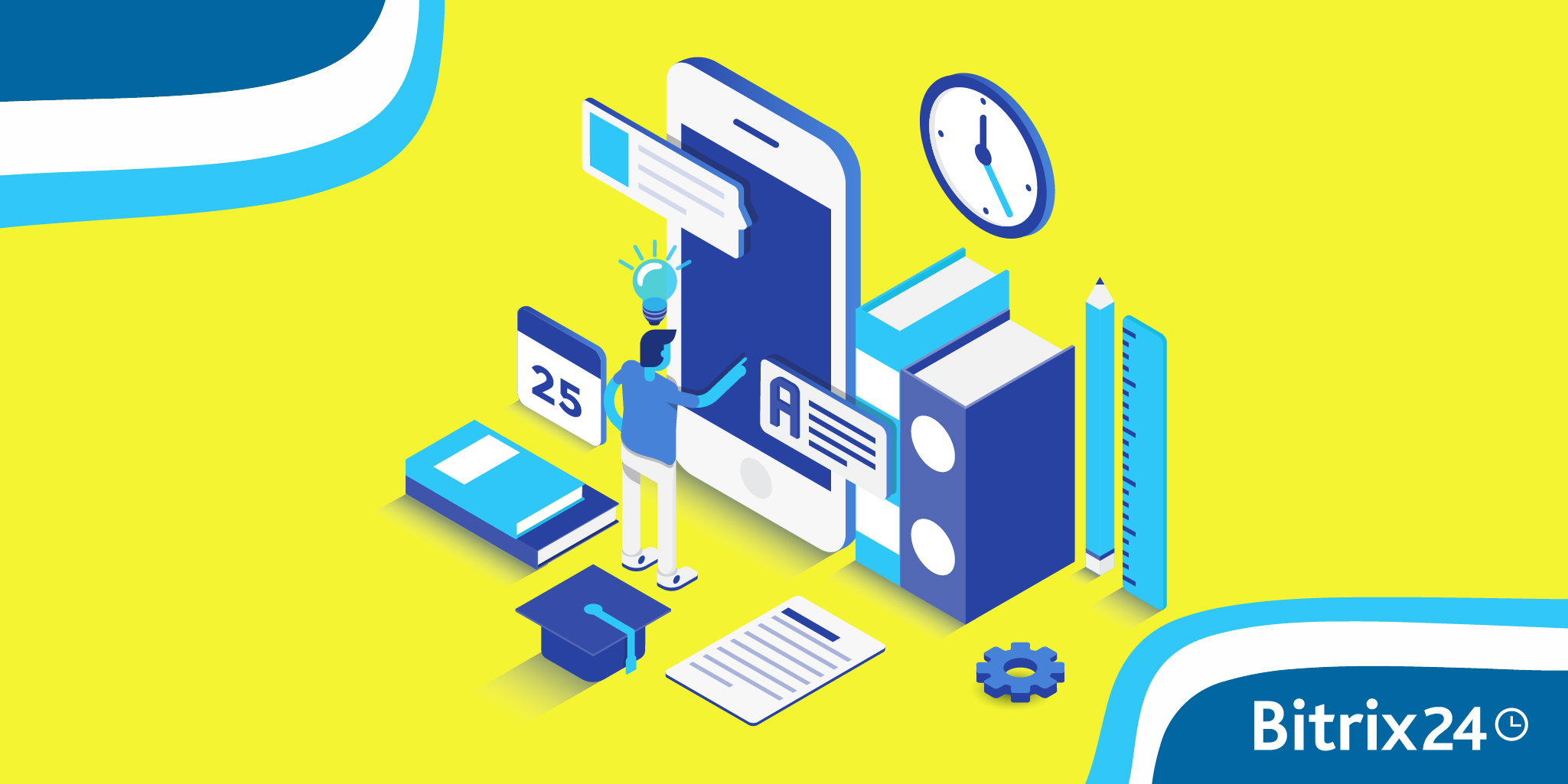 Optimizing work processes in the office: 8 tips