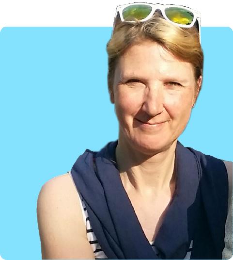 Andrea van Bezouwen