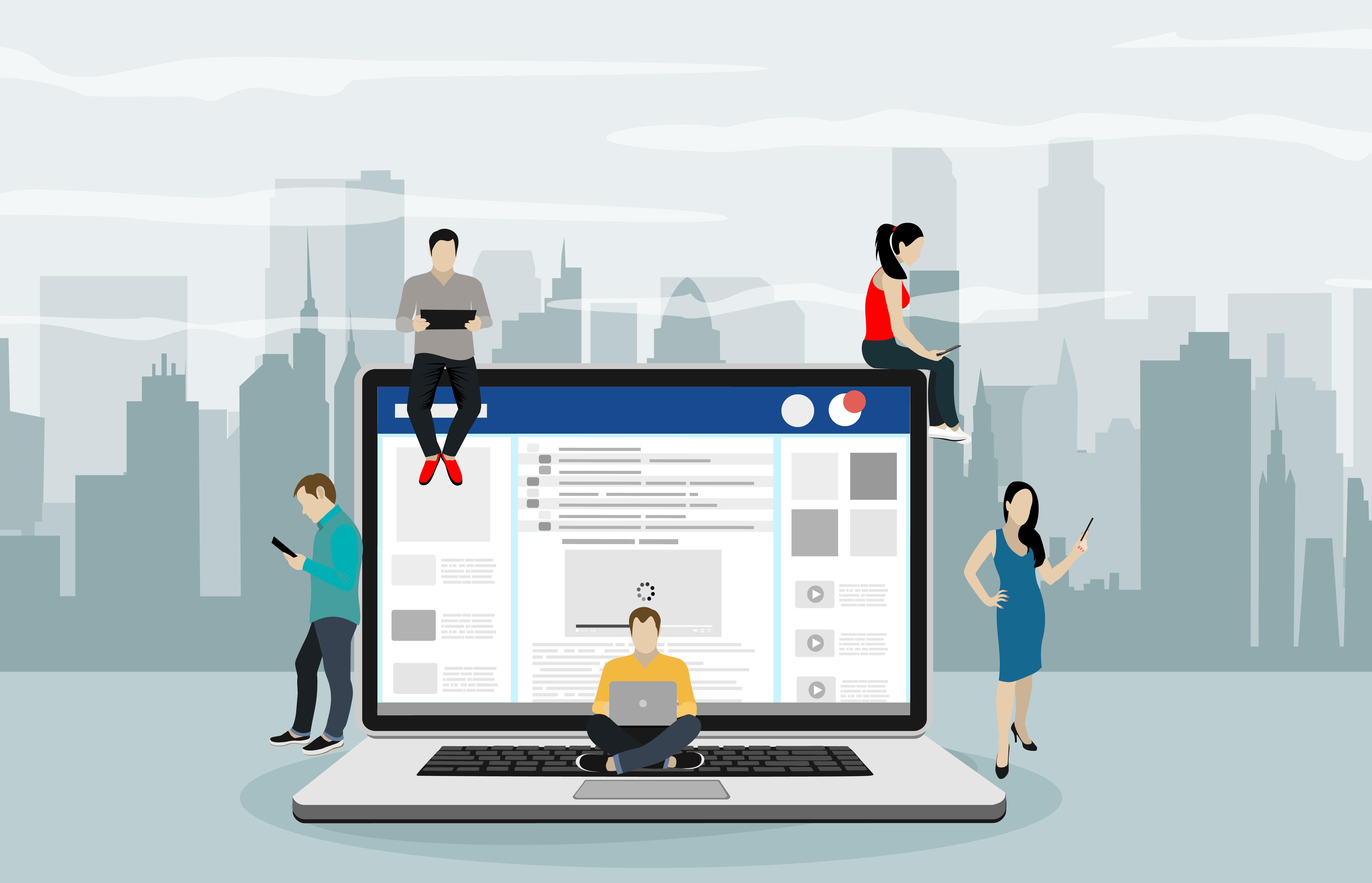 Zainstaluj piksel Facebooka i osiągaj sukcesy!