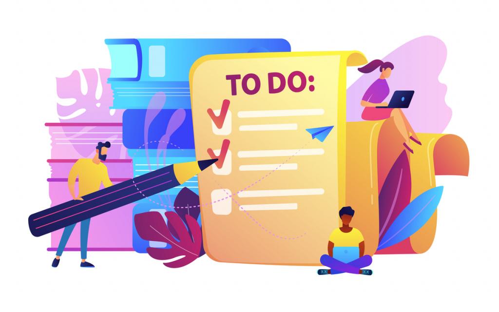 【プロジェクト管理ソフト】おすすめ6選&自分に合うものを見つけるには?