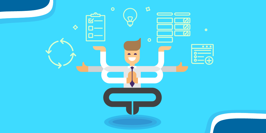 Quattro modi per incrementare la tua produttività con gli incarichi di Bitrix24