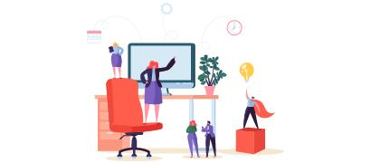 Sales Intelligence en Bitrix24, mejora la efectividad de sus ventas