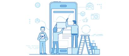 Integração com Apple Business Chat