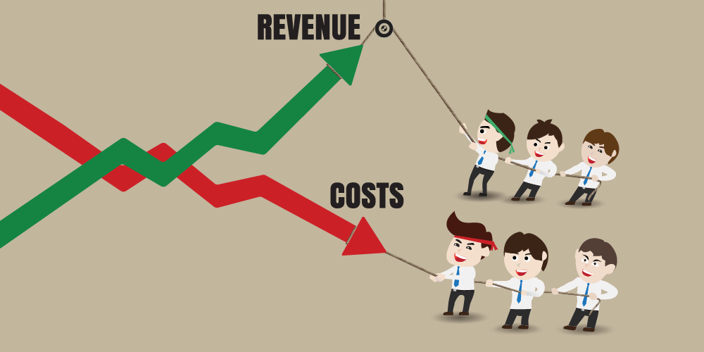 Three Strategies To Increase Sales Revenue Growth