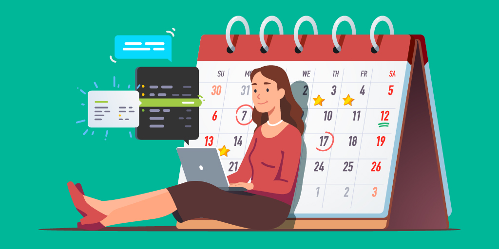 Free task management calendar