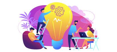 Potencialize seus resultados com os sistemas ERP e CRM online