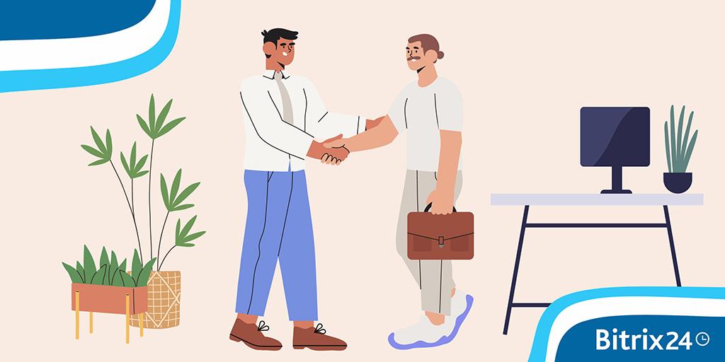 Gestion de la relation client : un guide pour gagner et fidéliser les clients