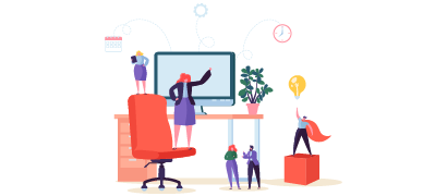 Webinar: Digitalisierung von Unternehmensprozessen