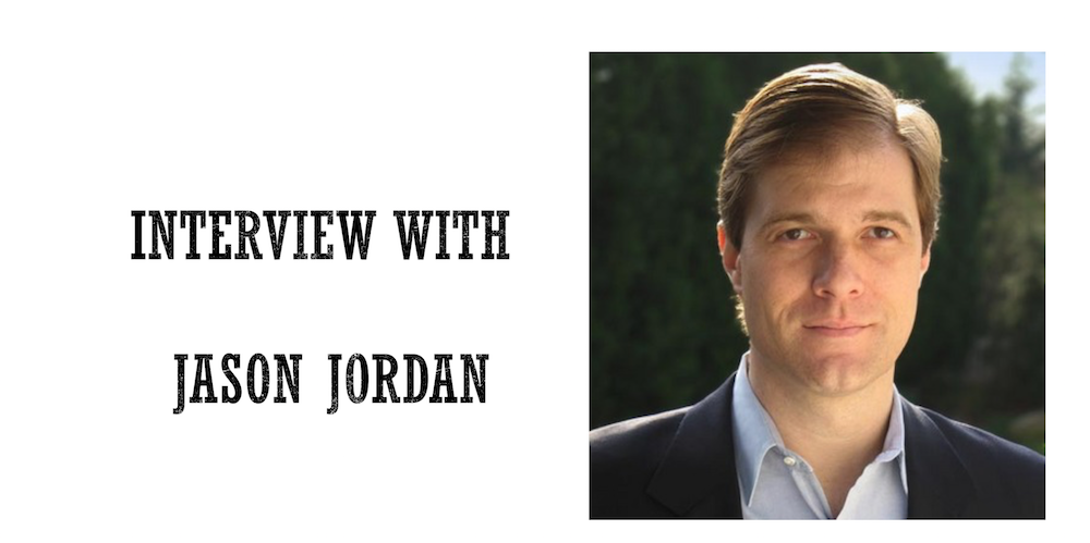 There Is No Secret To Being A Successful Salesperson - Interview With Jason Jordan