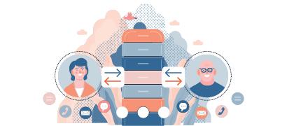 Impostazioni moduli CRM: inserimento e dominio