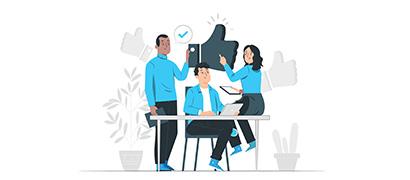 リモートチーム向け タイムトラッキング&タイムマネジメントツール