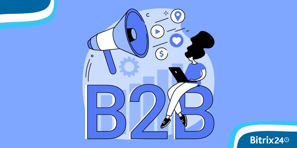 Venda digital em B2B