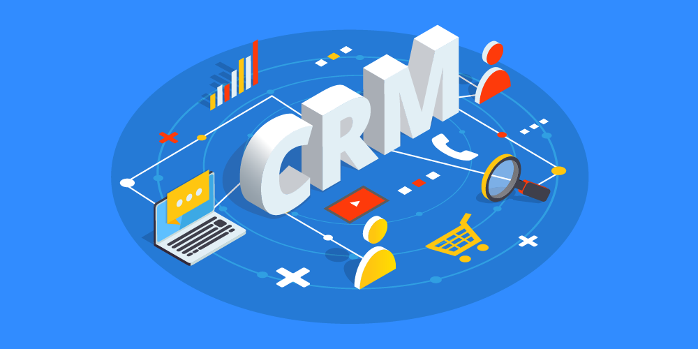 5 CRM Trends To Look For in 2019