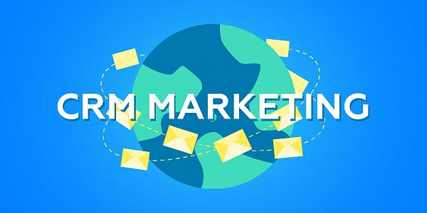 NEU: Bitrix24 CRM-Marketing ist jetzt verfügbar!