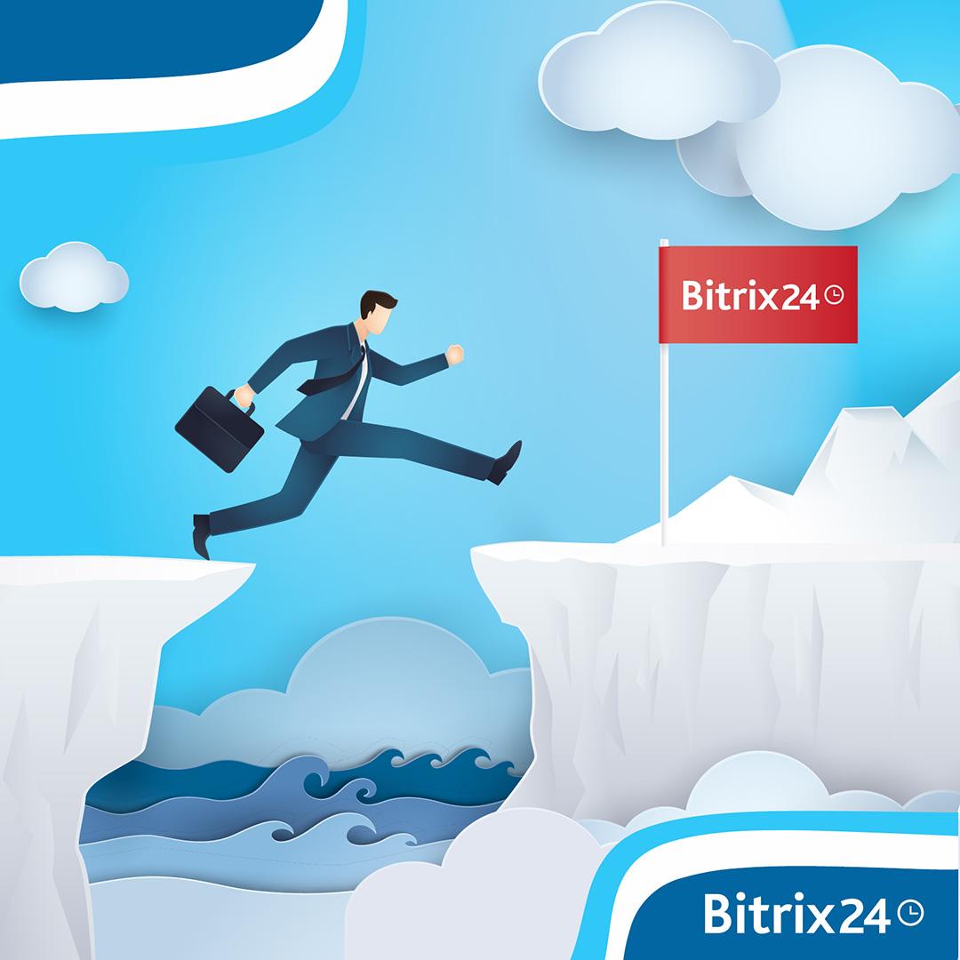 Base CRM VS Salesforce VS Bitrix24