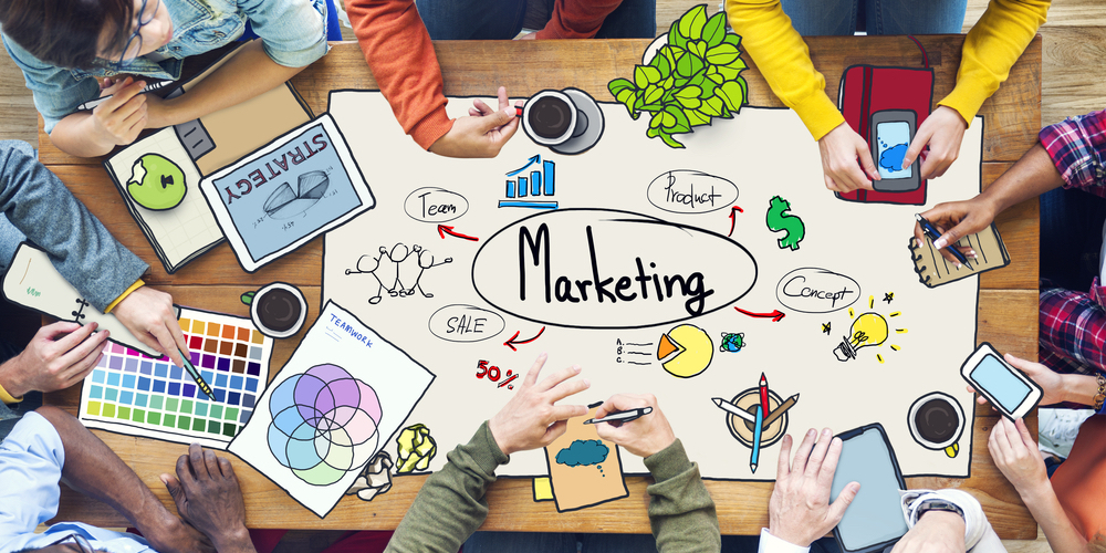 Three Types of Marketing You Need (and Two You Don't)
