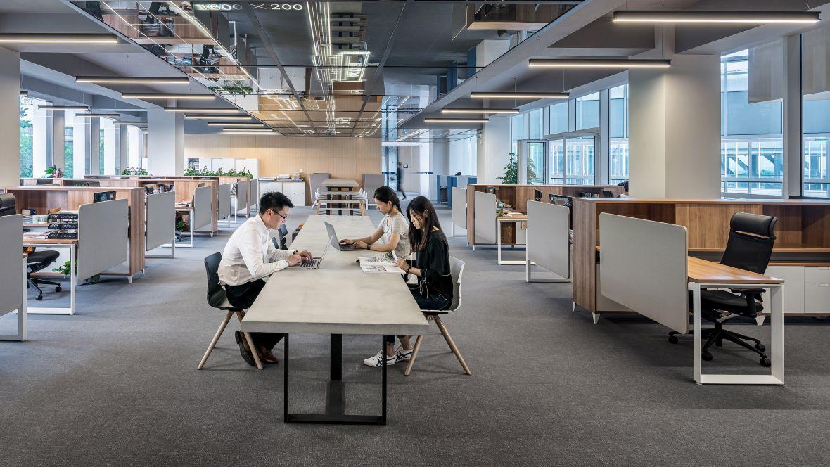 Вебинары: строим онлайн-офис, рушим стереотипы